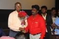 E Thangaraj @ Dr KCG Verghese International Film Festival Inauguration Stills