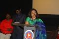 Dr. Susan Marthandan @ Dr KCG Verghese International Film Festival Inauguration Stills