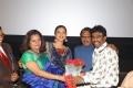 Dr. Susan Marthandan, Amala Paul, Bharathiraja @ Dr KCG Verghese International Film Festival Inauguration Stills