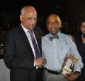 Healer: Dr. Prathap Chandra Reddy Biography Book Launch Photos