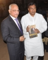 Healer Dr.Prathap C Reddy Biography Book Launch Photos