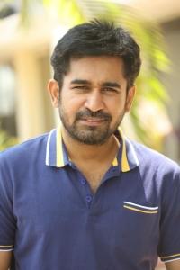 Actor Vijay Antony @ Dr.Saleem Movie Team Press Meet Stills