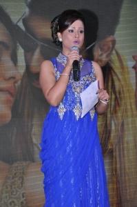 Shilpa Chakravarthy @ Dr Salim Movie Audio Launch Stills