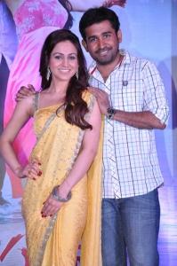 Aksha Pardasany, Vijay Antony @ Dr Salim Movie Audio Launch Stills