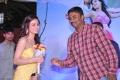 Aksha @ Dr Salim Movie Audio Launch Stills