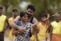 Richard Rishi, Sheela in Draupathi Movie Stills