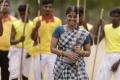 Actress Sheela in Draupathi Movie Stills
