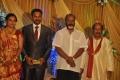 G.Siva @ Director Senthilnathan Son Wedding Reception Photos
