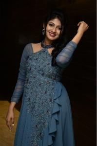 Shaadi Mubarak Heroine Drishya Raghunath New Photos