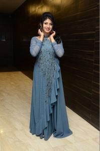 Drishya Raghunath New Photos @ Shaadi Mubarak Movie Pre Release