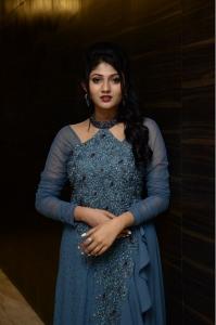 Shaadi Mubarak Actress Drishya Raghunath New Photos
