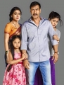 Ajay Devgan & Shriya in Drishyam Hindi Remake First Look