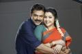 Venkatesh, Meena in Drishyam Telugu Movie Stills