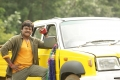 Actor Shakalaka Shankar in Driver Ramudu Movie Stills