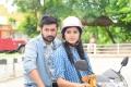 Rahul Ravindran, Pavani Gangireddy in Drushti Movie Photos