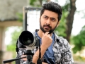 Actor Rahul Ravindran in Drushti Movie Photos