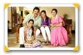 Baby Esther, Venkatesh, Kritika, Meena in Drushyam Movie First Look Stills