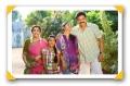 Meena, Baby Esther, Kritika, Venkatesh in Drushyam Movie First Look Stills