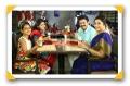 Baby Esther, Kritika, Venkatesh, Meena in Drushyam Movie First Look Stills