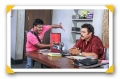 Actor Venkatesh in Drushyam Movie Photos