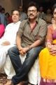 Hero Venkatesh @ Drushyam Movie Success Meet Stills