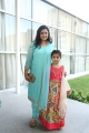 Meena's daughter Nainika @ DSoft Convocation 2017 Event Stills