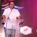 Actor Ponvannan @ DSoft Convocation 2017 Event Stills