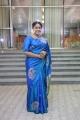 Actress Saranya Ponvannan's DSoft Convocation 2017 Event Stills