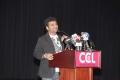 Dubai CCL Press Meet Stills