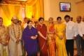 Dushyanth Wedding Reception Stills