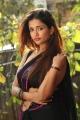 Actress Anaika Soti Saree @ Duster 1212 Movie Stills HD