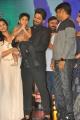 Sneha Reddy, Allu Ayaan @ Duvvada Jagannadham Audio Launch Photos