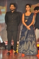 Allu Arjun, Pooja Hegde @ Duvvada Jagannadham Audio Launch Photos