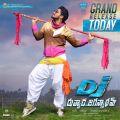 Allu Arjun DJ Duvvada Jagannadham Releasing Today Wallpapers