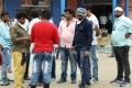 Dwaraka Movie Working Stills