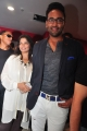 Viranica, Manchu Vishnu @ Dynamite Movie Premier Show at IMAX Photos