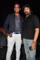 Manchu Vishnu, JD Chakravarthy @ Dynamite Movie Premier Show at IMAX Photos