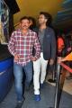Ram Gopal Varma, Manchu Vishnu @ Dynamite Movie Premier Show at IMAX Photos