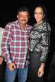 Ram Gopal Varma @ Dynamite Movie Premier Show at IMAX Photos