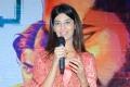Pooja Solanki @ Edaina Jaragocchu Movie Trailer Launch Stills