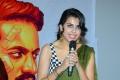 Sasha Singh @ Edaina Jaragocchu Movie Trailer Launch Stills