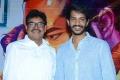 Sivaji Raja, Vijay Raja @ Edaina Jaragocchu Movie Trailer Launch Stills