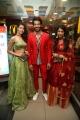 Pooja Solanki, Vijay Raja, Sasha Singh @ Edaina Jaragochu Audio Release Photos
