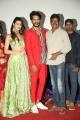 Pooja Solanki, Vijay Raja @ Edaina Jaragochu Audio Release Photos