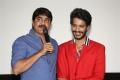 SV Krishna Reddy, Vijay Raja @ Edaina Jaragochu Audio Release Photos