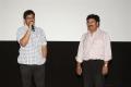 SV Krishna Reddy, K Achi Reddy @ Edaina Jaragochu Audio Release Photos