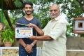 Vijay Raja, K Raghavendra Rao @ Edaina Jaragochu Movie Launch Stills