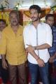 Ravi Raja Pinisetty, Vijay Raja @ Edaina Jaragochu Movie Launch Stills