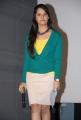 Sakshi TV anchor Anasuya at Edalo Cheragani Gurutulu Audio Release Stills