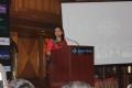 Lakshmi Ramakrishnan @ Tamil Edison Awards 2013 Press Meet Stills